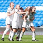 Swansea City Ladies ‏announce Girls Development Trials