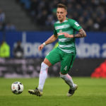 Werder Bremen Defender Robert Bauer on Swans Radar