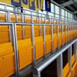 EFL backing the benefits of licensed standing areas in stadiums