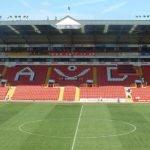 Travelling Jacks – Sheffield United