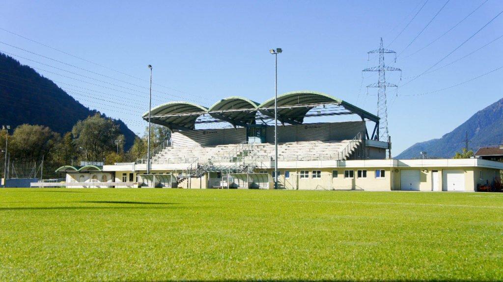 SK Jenbach Stadion