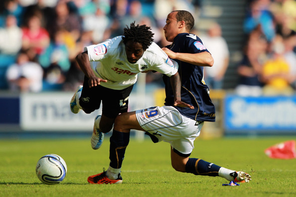 Nathan Dyer - Andros Townsend