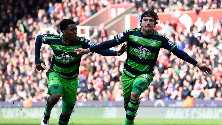 Alberto Paloschi scores against Stoke