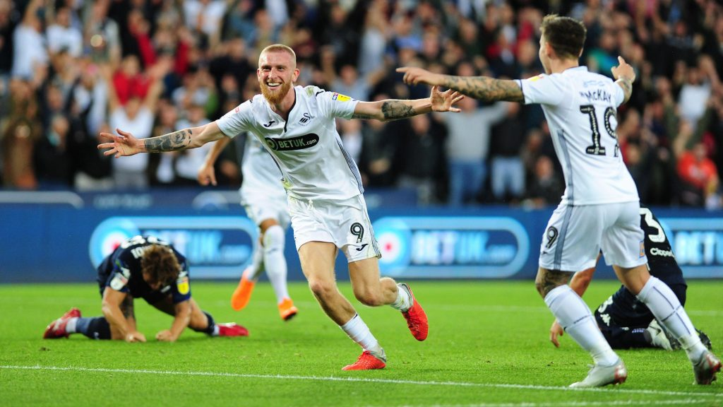Swansea City v Norwich City Free Betting Tips and Predictions