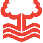 Nottingham Forest FC badge
