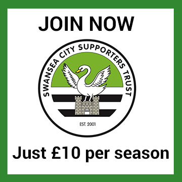 Join the Swans Trust