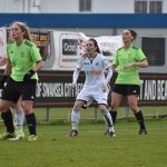 Swans Ladies v Port Talbot Town ladies