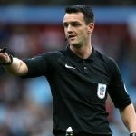 Meet the Referee – Andrew Madley