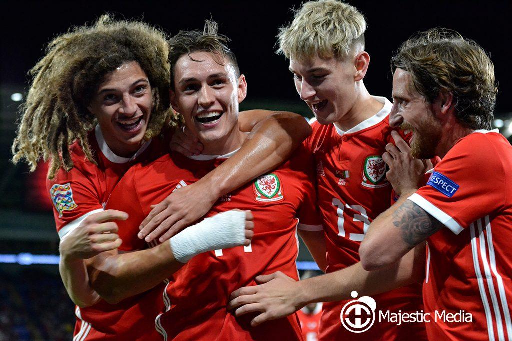Swansea City's form after an International break