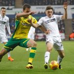Daniel James v Norwich City