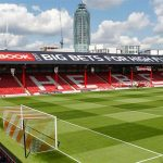 Travelling Jacks – Brentford