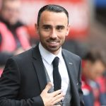 Leon Britton to make Checkatrade Trophy Round Two Draw