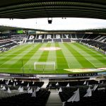 Travelling Jacks – Derby County