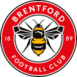 Brentford FC badge