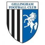 Gillingham FC badge