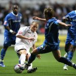 Warren Feeney v Gillingham