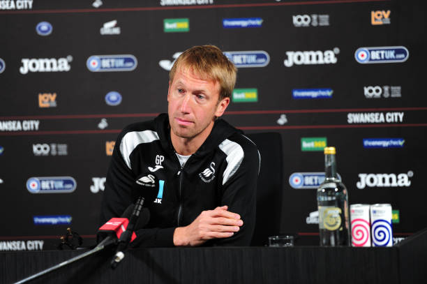 Graham Potter Press Conference