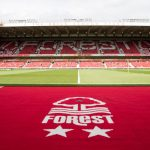 City Ground - Nottingham Forest