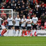Middlesbrough v Swansea City