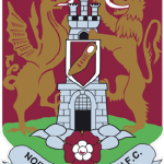 Northampton Town badge