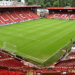 The Valley - Charlton Athletic