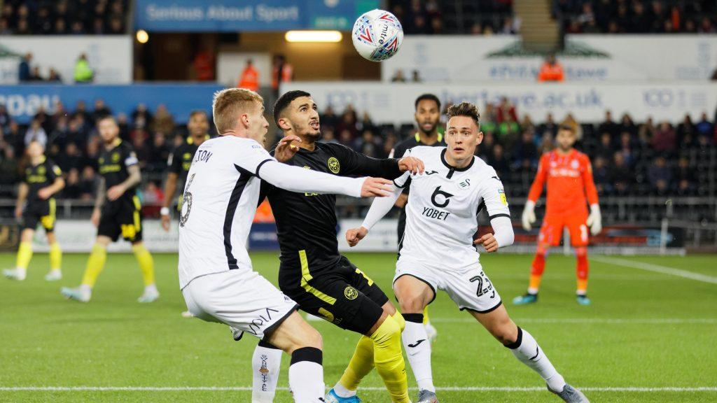 Swansea City v Brentford - Sky Bet Championship