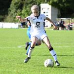 Lani Hogben Swansea City Ladies