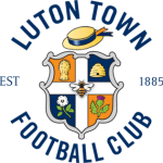 Luton Town FC badge