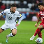 Swansea City v Middlesbrough - Sky Bet Championship