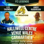 An Evening with Swansea City Legends