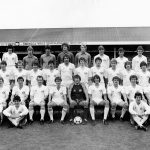 Swansea City team 1980