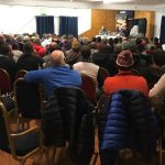 Fans Forum in Haverfordwest