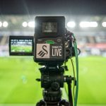 Swans TV Live Camera