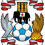 Coventry City FC badge