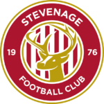 Stevenage Football Club badge