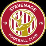 Stevenage Football Club badge