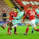 Barnsley v Swansea City - Sky Bet Championship