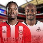Sky Sports - Brentford v Swansea