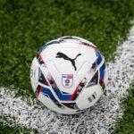 Puma Match Ball EFL