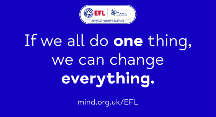 'Do One Thing' EFL & Mind